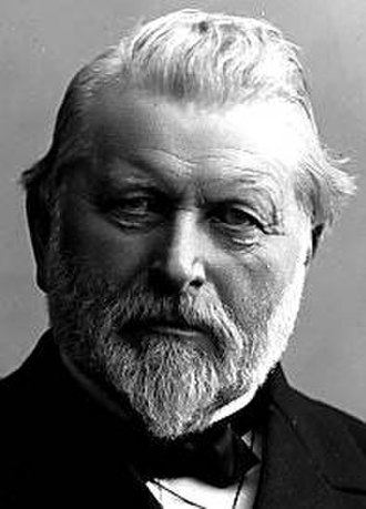 Johannes Steen - Johannes Steen