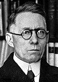 Johannes V. Jensen, 1944.