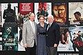 John B. Emerson, Kimberly Emerson, and Chris Dodd. 2014.jpg