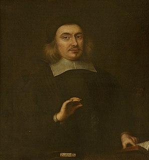 John Conant English clergyman, theologian, and Vice-Chancellor