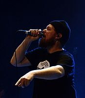 John Grant performing live in Norway September 2013.JPG