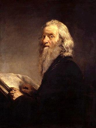 John Jackson (painter) - Image: John Jackson 08