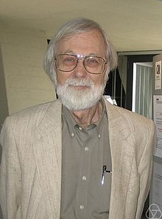 John Milnor American mathematician