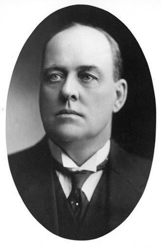 Cornish Australians - John Scaddan, 10th Premier of Western Australia