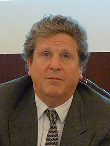 John Stevens - Mathias Corvinus Collegium, 2014.05.16 (6) (cropped).JPG