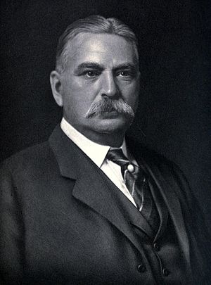 John Warne Gates - Gates circa 1900