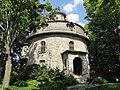 Jonathan Bowers House - Lowell, Massachusetts - DSC00158.JPG