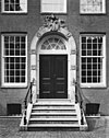 jongenshuis ingangsportaal - amsterdam - 20014349 - rce