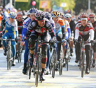 José Enrique Gutiérrez Spanish road bicycle racer
