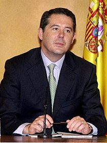 José María Michavila en la rueda de prensa posterior al Consejo de Ministros.jpg