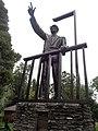 José María Velasco Ibarra, monument. Quito. pic.a03 El Ejido, Quito, Ecuador Parque El Ejido.jpg