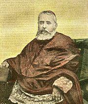 José de Calasanz Félix Santiago Vives y Tutó