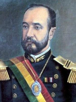 José Manuel Pando - Image: Jose manuel pando 2
