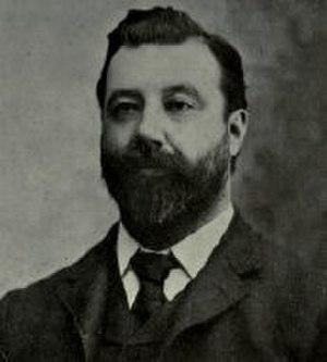 Joseph-Éloi Archambault - Image: Joseph Éloi Archambault