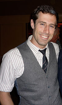 Josh Cooke at TCA 2010.jpg