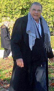 Juan Luis Galiardo Spanish actor