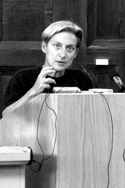 Judith Butler cropped