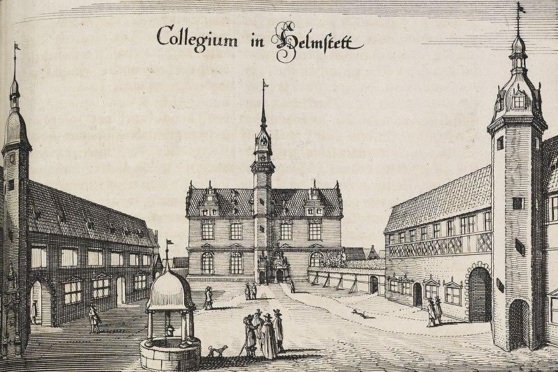Juleum Helmstedt Collegium