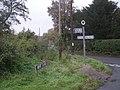Junction at Bent Lane - geograph.org.uk - 1036247.jpg