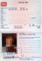 Junior-Pass der Deutschen Bahn 1991.png