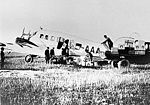 Junkers G.34 1924-1933 ABA used this aircraft for night flights for mail S-AAAZ.jpg