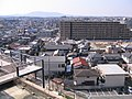 Jusco Nara View W. - panoramio.jpg