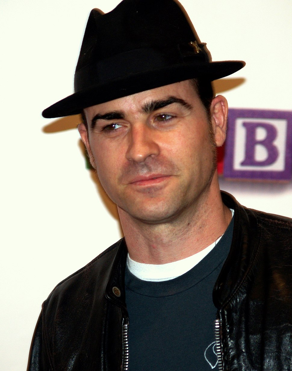 Justin Theroux at the 2008 Tribeca Film Festival