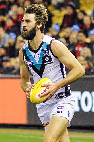 Justin Westhoff - Westhoff in June 2017