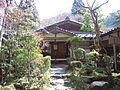 Kôzan-ji Buddhist Temple - Sekisui-in - Shoin.jpg