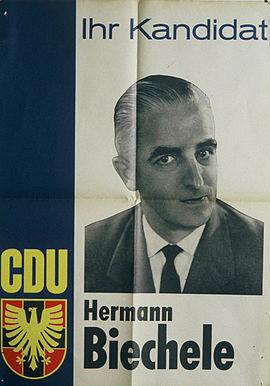 Hermann Biechele