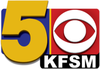KFSM Channel 5 - Primary.png