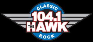 KHKK Radio station in Modesto, California