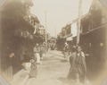 KITLV - 65865 - Street in Onomichi, Japan - presumably 1900-1902.tiff