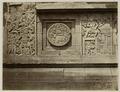 KITLV 28308 - Isidore van Kinsbergen - Relief with part of the Ramayana epic in front of Panataran, Kediri - 1867-02-1867-06.tif