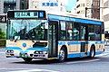KL-HU2PMEE Yokohama Municipal Bus 0-3715.jpg