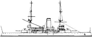 <i>Tordenskjold</i>-class coastal defence ship