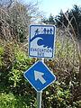 KS-Tsunami Evacuation Site Sign.JPG