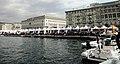 Kai von Trieste (TS) Italy, Segelregatta Barcolana 2014.jpg