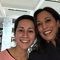 Kamala Harris and Yuriana.jpg