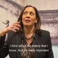 File:Kamala Harris speaks about self care during the COVID-19 pandemic.ogv