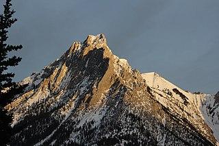 Mount Lorette (Alberta)