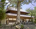 Kanzeonji Up200606301820.JPG