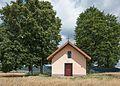 Kapliczka w Jaszkowej Górnej - 5.jpg