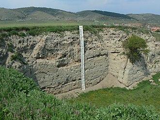 Karanovo culture - Image: Karanovo culture scale 2