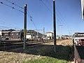 Karatsu Rail Yard from east side.jpg
