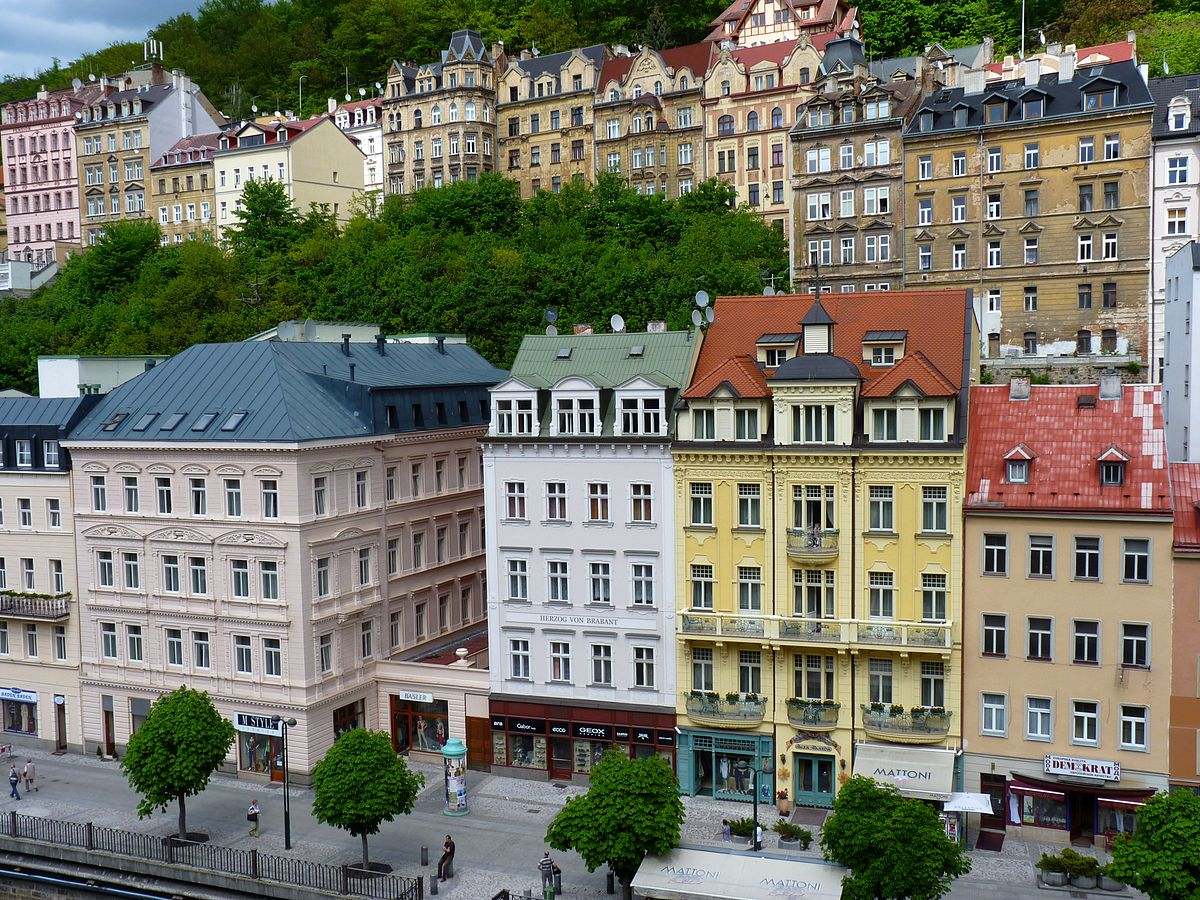 Czech Republic Travel Guide At Wikivoyage