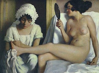 Karoly Teuchert Im Boudoir 1922.jpg