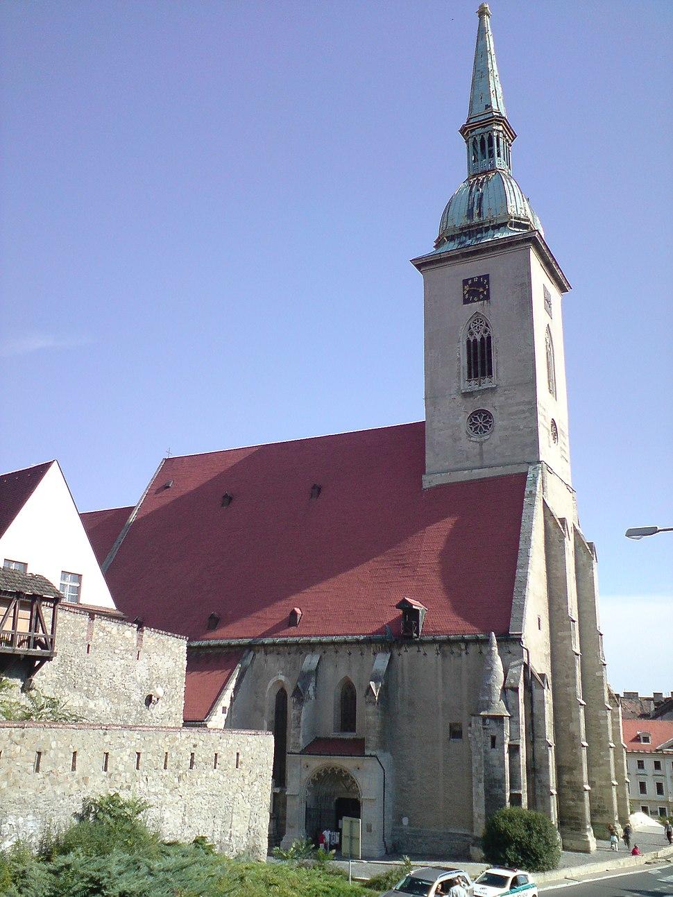 Katedrála sv. Martina 02