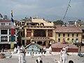 Kathmandu - View from Stupa - panoramio.jpg