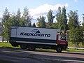 Kaukokiito truck in Jyväskylä.jpg